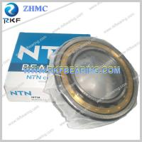 Quality NTN NU2216C3 Cylindrical Roller Bearing with Brass Cage for sale