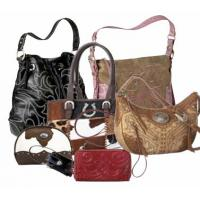 Quality 2012 Leopard skin point fashionable-style women wallets/purses in Hongshang for sale