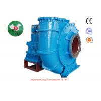 China Gold Dredging  Diesel Engine Driven Centrifugal Pump For Cleaning The River Sand on sale