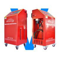 Quality Atf 1500 Ford Automatic Transmission Flush Machine 150W 5µM Filter Accuracy for sale
