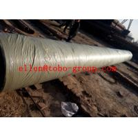 Quality TOBO GROUP ASTM A213 TP347 austenitic stainless steel seamless pipe for sale