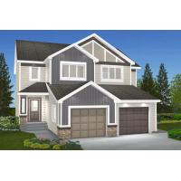 Quality Villa Light Steel Structure House Easy To Install And Disassemble for sale