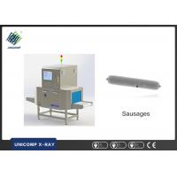 Quality Unicomp Clothes / Garments Food And Beverage X Ray Inspection Systems 40-120kV for sale