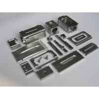 Quality Ion source of tungsten and molybdenum parts for sale