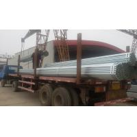Buy A53 Scaffolding Tube with various lengths 3m, 4m, 2m at wholesale prices