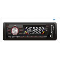 Quality One Din Car MP3 Player for sale