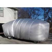 China 5-6mm Thicken Padded Inflatable Ice Hail Proof Car Cover with Customized Size wholesale