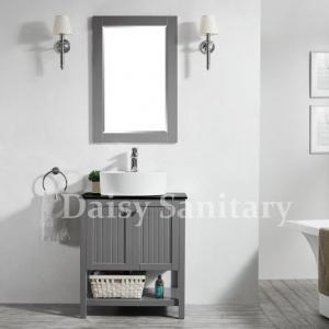 Quality Modern Bathroom Vanities Pvc Bathroom Vanity For Sale
