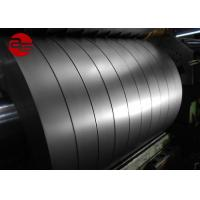 China Soft / Full Hard Cold Rolled Steel Surface Finish Grade DX51D Width 30mm - 1500mm on sale