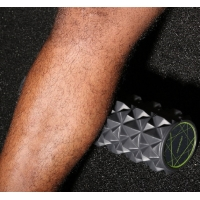 Quality EVA 4 Levels DC5V Vibrating Massage Foam Roller For Sport Recovery for sale