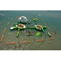 China Water Toys,Inflatable Toy,Inflatable Water Game,Outdoor Game on sale