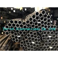 China SA210 GrA GrB Cold Drawn Seamless Steel Tube Low Carbon Boiler Steel Tubes on sale