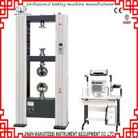 China WTD series universal tensile and compression strength testing machine 1000N to 600KN on sale
