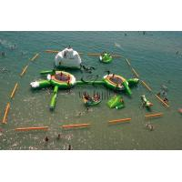 Quality Hotsale water park equipment for sale, giant inflatable water park,inflatable water games for sale