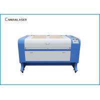 Quality Mini CNC Laser Engraving Cutting Machine For Wood Taiwan Hiwin Guide Rail for sale