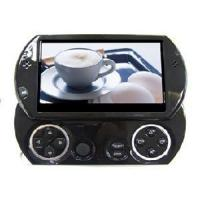 Buy 4.3 Inch (16: 9) Tftscreen MP4 Player at wholesale prices