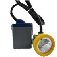 Quality KL5LM hunting camp lamp, explosion-proof LED Miners head light for sale