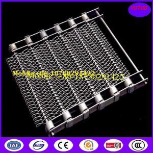 Quality Balance Mesh Belt for Conveyor for sale