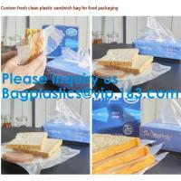 Quality Plastic Deli Wrap and Bakery Wrap ,Durable Packaging Standard Weight Deli Sheets,Deli Wrap and Bakery Wrap, bagease for sale