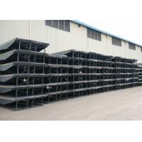 Quality ISO Stationary Automatic Dock Levelers , Air Powered Dock Leveler for sale