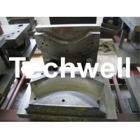 Quality Custom Elbow Moulding Machine for Black Steel / Galvanized Steel / Copper Downspout Elbow for sale