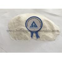Quality Hormone  Bulking Cycle Steroids Testosterone Enanthate Powder For Weight Loss for sale