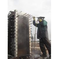 Quality Customised Design Welded Plate Heat Exchanger Stainless Steel for sale