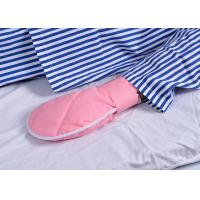 Quality cotton secure mitts V03-5 for sale