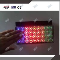 new design 24v hand induction flashing light highlight colorful