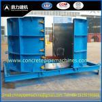 concrete casting manhole mold machine