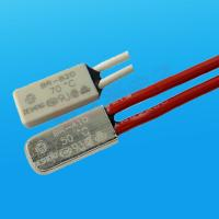 Quality KSD9700 thermal fuse motor thermal fuse, transformer thermal switch for sale