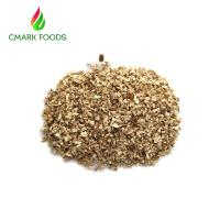China 5x5mm Air Dried Chanterelle Mushrooms Granules Delicious For Household Cooking on sale