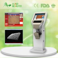 Hot sale good skin analyzer