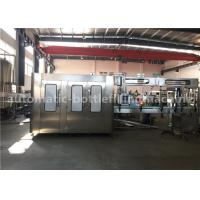 Quality Rotary 3 In 1 Drinking Water Fully Automatic Bottle Filling Machines Complete Production Line for sale