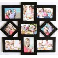China multi photo frame for wholesale wood photo frame china photo frame supplier on sale