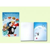 China Voice Greeting Card-Birthday Card on sale