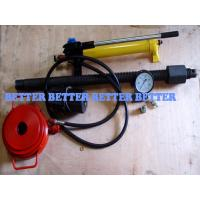 Quality BETTER VALVE SEAT PULLER / PULLER HEAD FULL OPEN 3-WEB 4-WEB STYLE SEAT API 7K ALLOY STEEL MUD PUMP PARTS for sale