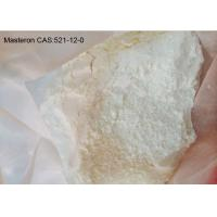 Quality Cutting Cycle Oral Anabolic Steroids CAS 521-12-0 Masteron / Drostanolone Propionate Powder for sale