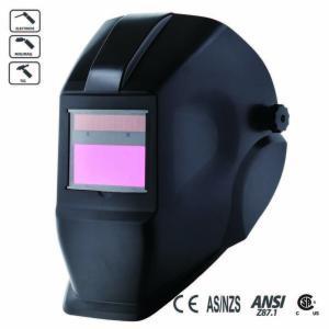 Quality JEEP Digital Self Darkening Welding Helmet for sale