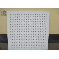 Buy cheap Anti - Corrosion Perforated Metal Mesh / Aluminium Punching Hole Mesh from wholesalers