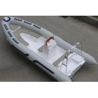 Quality FRP Bottom with Inflatable Boats for sale