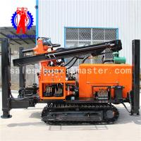Quality FY400 crawler type pneumatic drilling rig deep water borehole drilling machine for sale for sale
