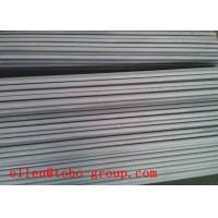 Quality Tobo Group Shanghai Co Ltd ASME SA789 S31803 Duplex Stainelss Steel Tubes for sale