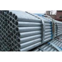 Quality St 52.3 , St 52 Seamless Carbon Steel Tube DIN 17175 For Mechanical Tubings for sale