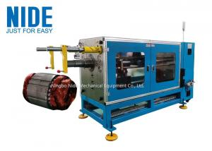 Quality Electric Motor Stator Winding Inserting Machine for sale