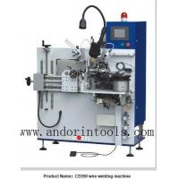 Buy cheap Automatic brazing machine for TCT circular saw blades from wholesalers