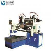 Buy cheap High Quality Jinan Haoyu Track Idler Single Station Welding Machine from wholesalers