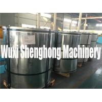 Galvanized Steel Coil / Raw Material for Making Roof Tile and Wall Panel