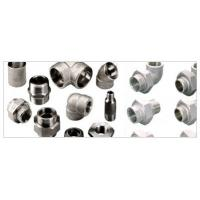 Quality Monel Forged Fittings for sale
