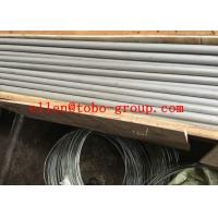 Quality TOBO STEEL Group 304,304L,321,310S,317L,2205,347 Stainless Steel Seamless Pipe 168mm-711mm OD for sale
